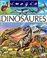 Dinosaures et animaux disparus par Cambournac