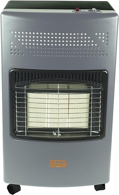 Regolatore di Pressione per Stufe e Riscaldatori a Gas 71401 Vinco