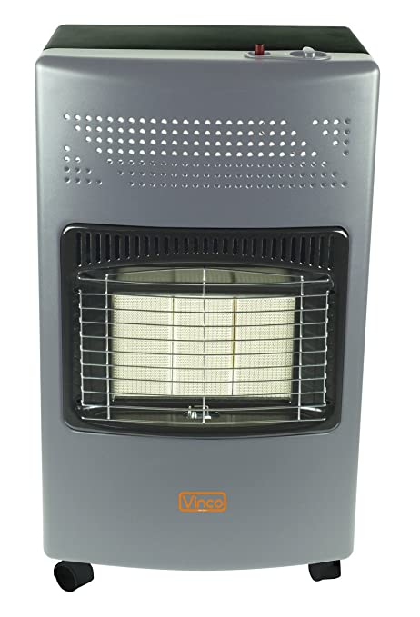 VINCO 71406 VIN71406 - Estufa de Gas con Panel infrarrojo ...