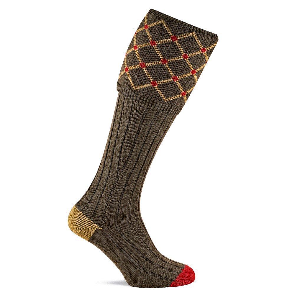 Pennine Regent Shooting Socks Premium 95% Extra Fine Merino Wool