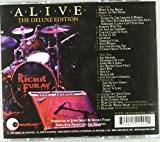 Alive-The Deluxe Edition