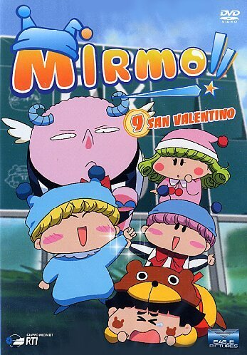 Mirmo #09 - San Valentino [Italian Edition]