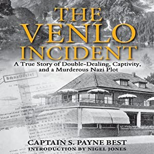 The Venlo Incident Audiobook