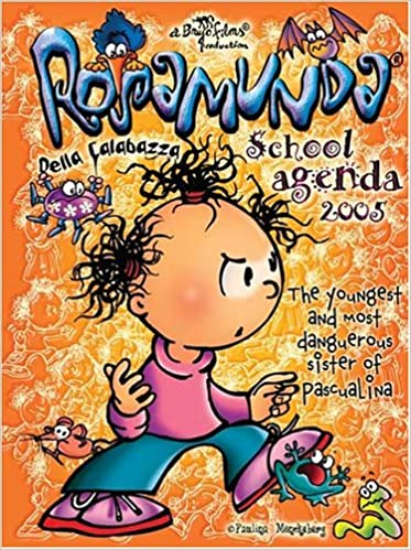 Rosamunda 2005 (English Edition) (Pascualina): Paulina ...