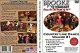 Buy Country Line Dance Volume #1 - Beginning Line Dance Lessons