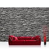 Photo wallpaper - stonewall stones asia - 137.8