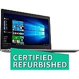 (CERTIFIED REFURBISHED) Lenovo Ideapad 320-80XH01HSIN Core i3 6th Gen 4GB Ram 1TB Hard Disk 15.6 FHD Windows 10
