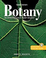 Botany, Third Edition: An Introduction to Plant Biology
