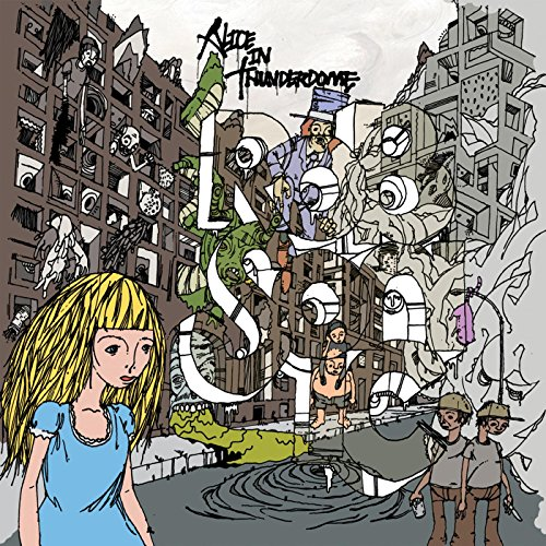 Alice in Thunderdome [Explicit]