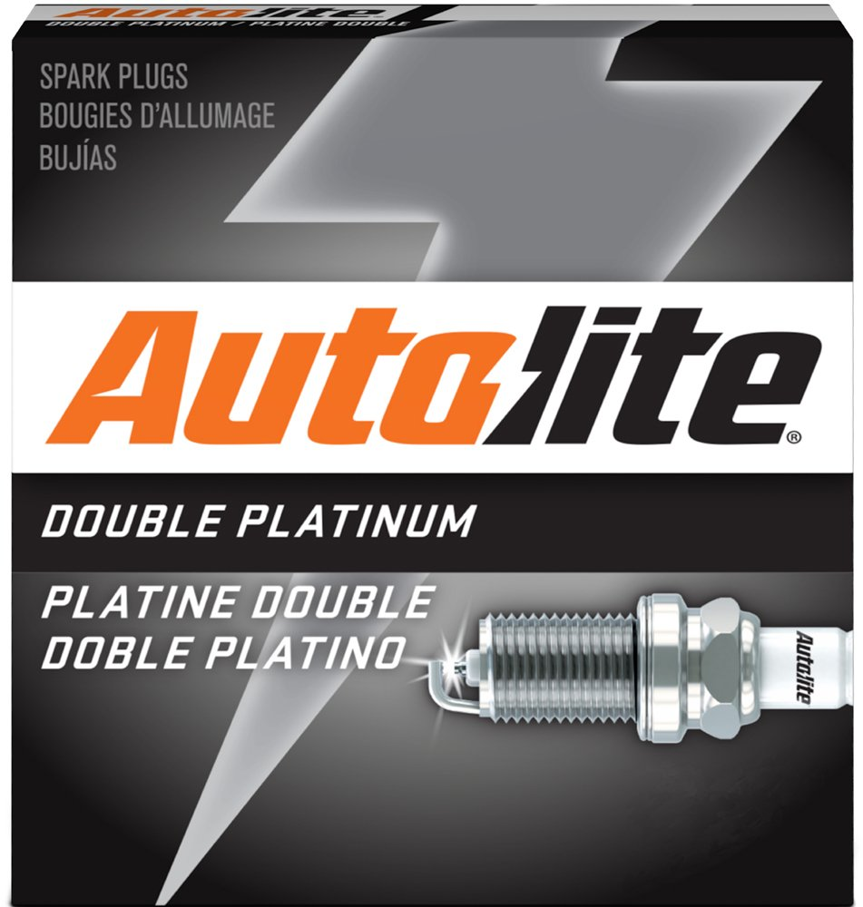 Amazon.com: Autolite APP5325-4PK Double Platinum Spark Plug, Pack of 4: Automotive