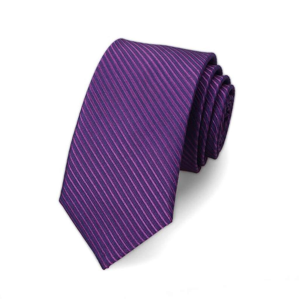 Corbata/Corbata de Negocios/Traje de Hombre / 6 cm/Boda/una ...