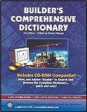 Builder's Comprehensive Dictionary, , 188989236X
