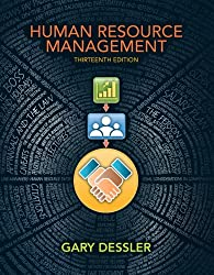 Human Resource Management (13th Edition)