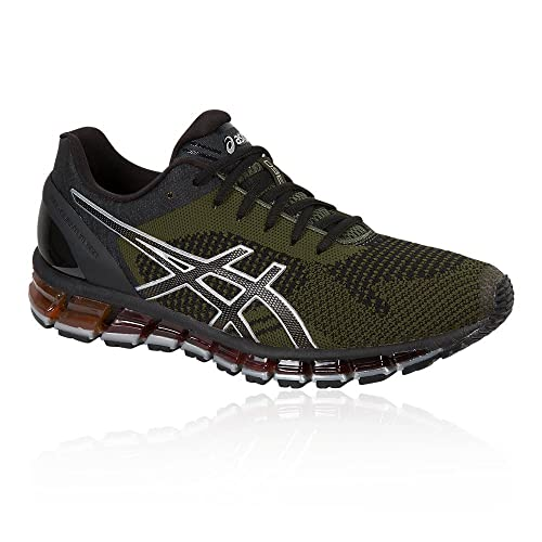 Amazon it Knit Uomo Scarpe Running 360 Asics E Quantum Gel w08gwq4