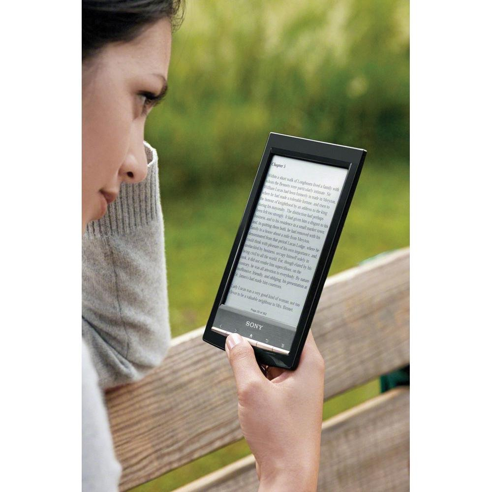 Sony prs t1 black ultra slim and lightweight reader amazon sony prs t1 black ultra slim and lightweight reader amazon electronics publicscrutiny Images