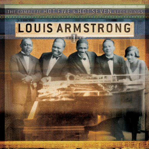 Cornet Chop Suey (Louis Armstrong Cornet)