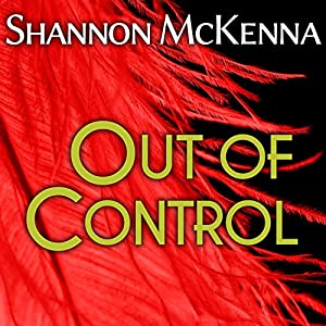 Out of Control Audiobook