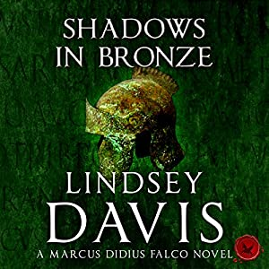 Shadows in Bronze Audiobook