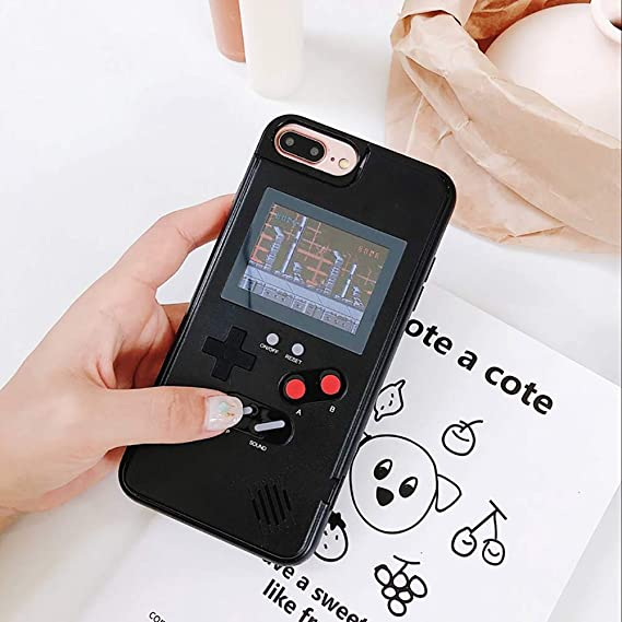 iphone 6 case video game