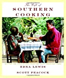 The Gift of Southern Cooking, Edna Lewis and Scott Peacock, 0375400354