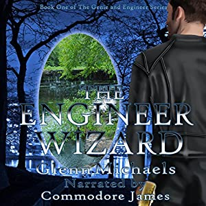 The Engineer Wizard Audiobook