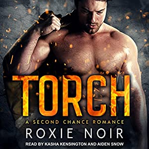 Torch Audiobook