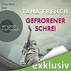 Gefrorener Schrei Audiobook