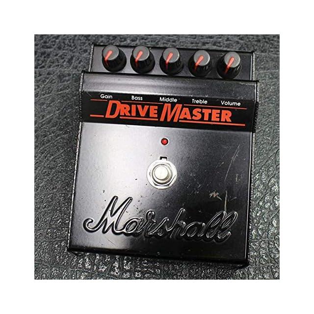 エフェクター画像 Marshall DRIVE MASTER