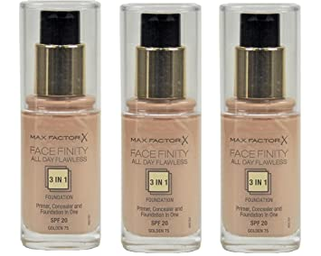 max factor facefinity golden 75