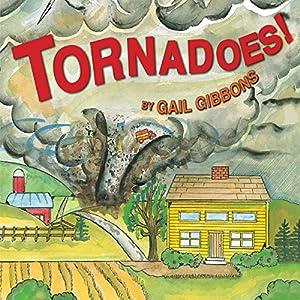 Tornadoes! Audiobook