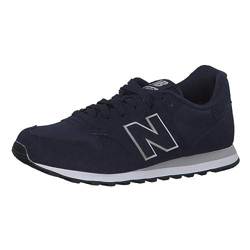 best service 19d73 a8439 New Balance Damen 500 Sneaker: Amazon.de: Schuhe & Handtaschen