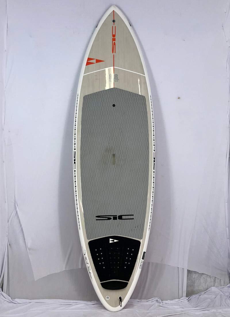 SIC(エスアイシー) TRITONモデル 8'8