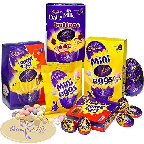 Cadbury Family Easter Selection