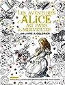 Les aventures d'Alice au Pays des merveilles par Tenniel