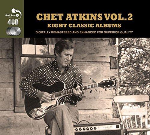 Chet Atkins - Teensville - Zortam Music