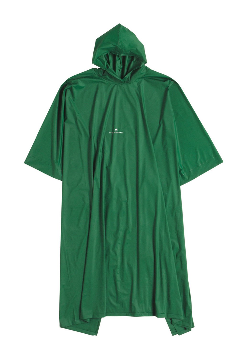 Ferrino – Poncho, color verde