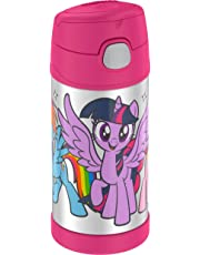 Thermos F4016VI6 Funtainer 12 Ounce Bottle, Violet