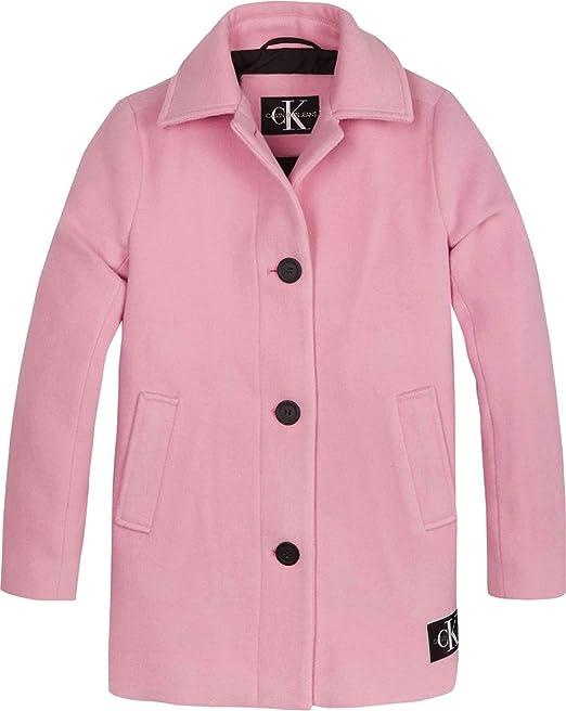 new style 3d5e2 88495 Calvin Klein IG0IG00211 A-Line Short Capospalla E Giubbotti ...