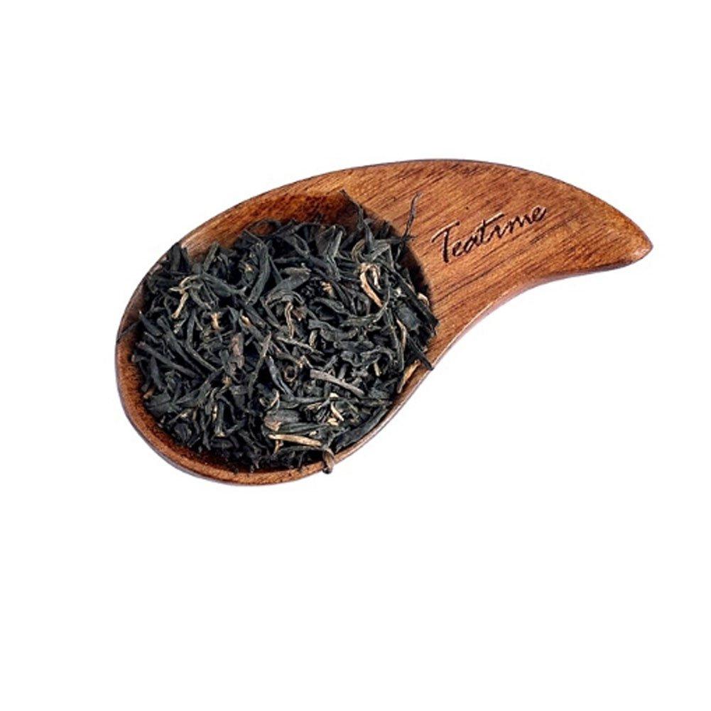 Refined Creative Wooden Tea Spoon,Tea Accessories Tea Scoop,Teatime(No Tea-leaf)