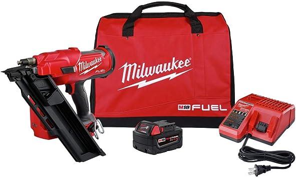 Milwaukee 2745-21 featured image