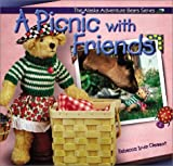 A Picnic with Friends, Becky Clements, 188812587X