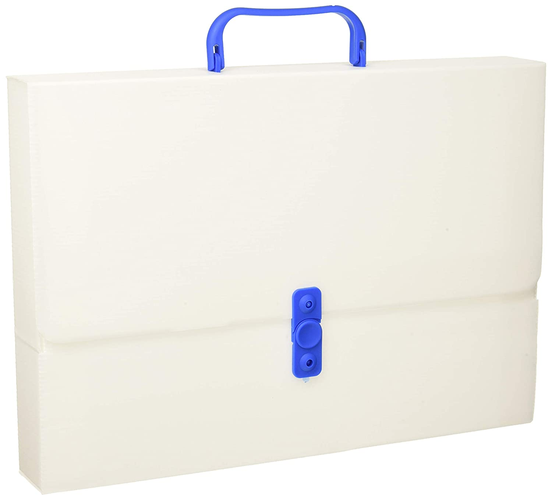 Brefiocart 020 m4003.BL caja proyectos con ASA, modelo polionda ...