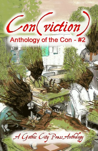 Conviction: Anthology of the Con (Volume 2)