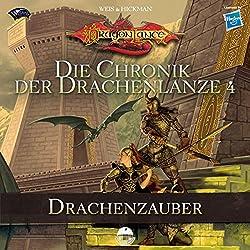 Drachenzauber (Die Chronik der Drachenlanze 4)