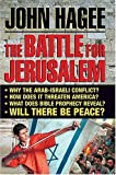 The Battle for Jerusalem, John Hagee, 0785267883
