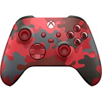 Control inalámbrico Xbox – Daystrike Camo Edition