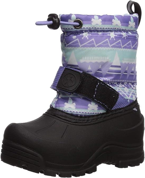 Northside Boys Girls Winter Snow Boot