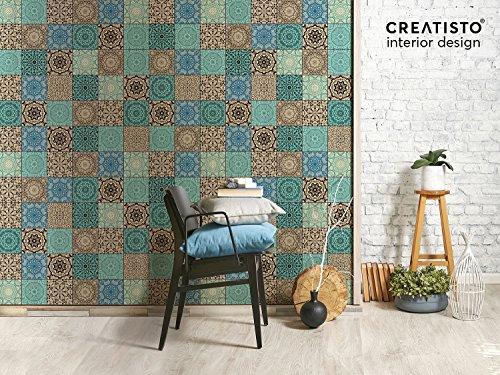Piastrelle decorazioni decorative | Adesivi per piastrelle adesivo ...