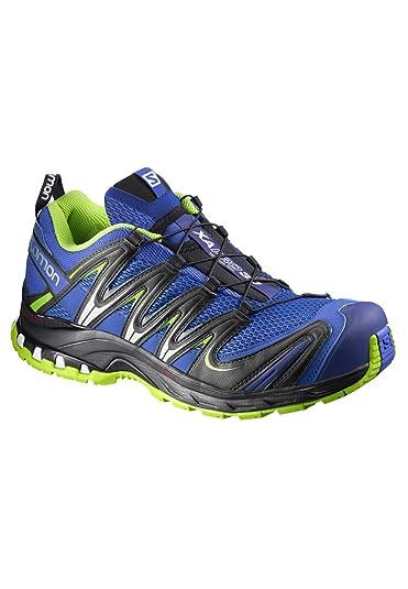 Chaussures Salomon Gtx Homme Pro BleuAmazon Xa 47 3d Trail 13 FKcuJTl13