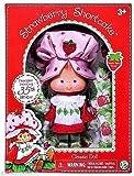"The Bridge Direct Classic Strawberry Shortcake Doll, 6"""